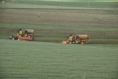 יום חקלאים