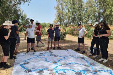 עמק יזרעאל: מתחברים לנחל תבור ולשטחים הפתוחים
